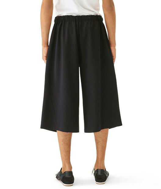 LOEWE Shorts Black front