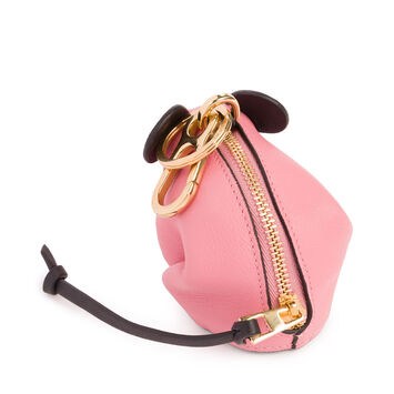 LOEWE Mouse Charm 糖果色 front