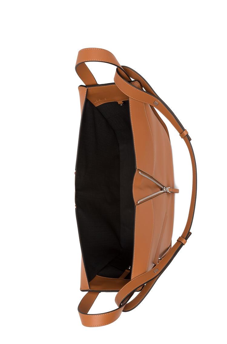 LOEWE Hammock Medium Bag Tan pdp_rd