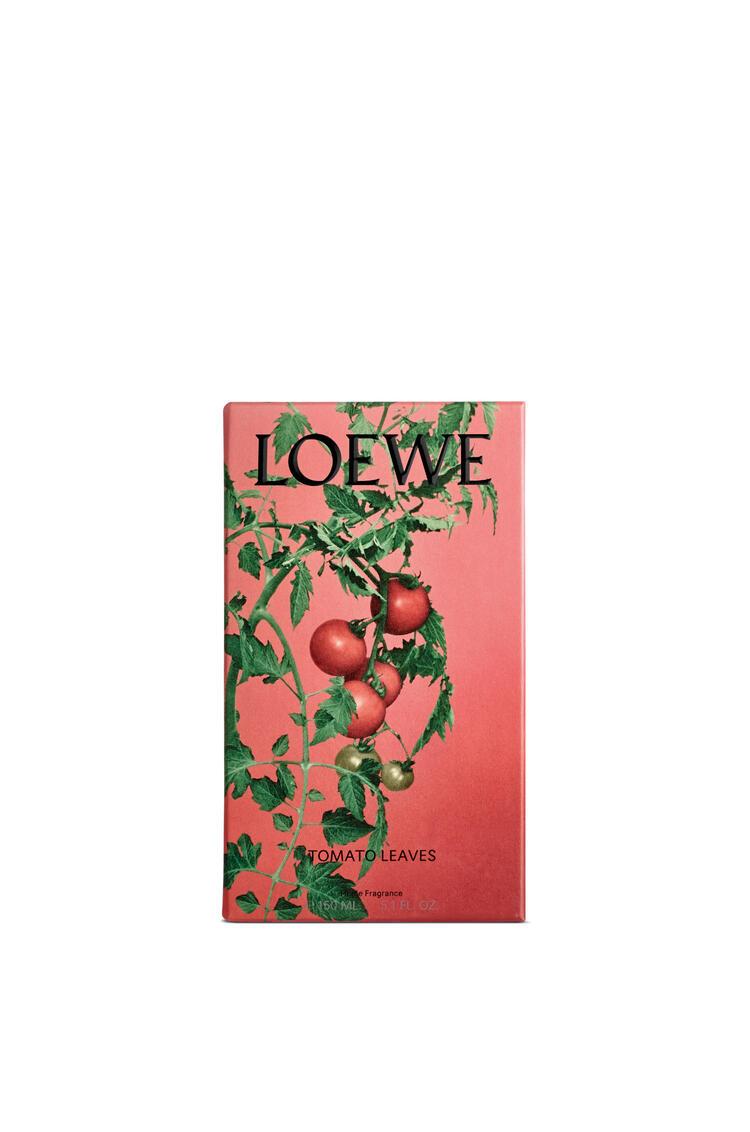 LOEWE Tomato Leaves room spray Red pdp_rd
