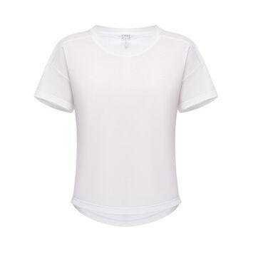 LOEWE T-Shirt Blanco front