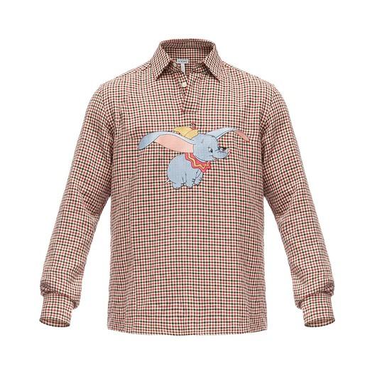 Poloneck Shirt Dumbo