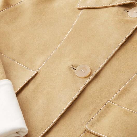 Button Jacket