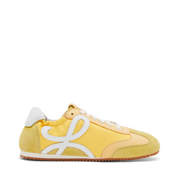 LOEWE Ballet Runner Light Yellow front