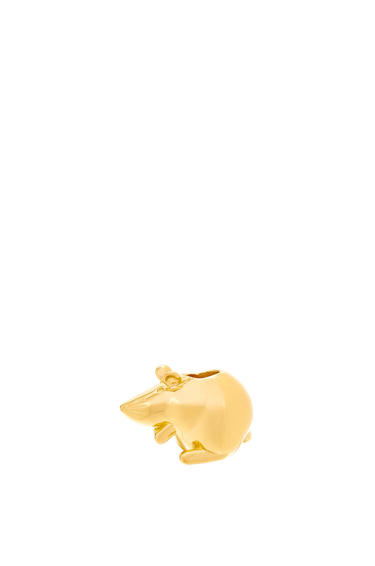 LOEWE Big Animal die in metal Gold pdp_rd