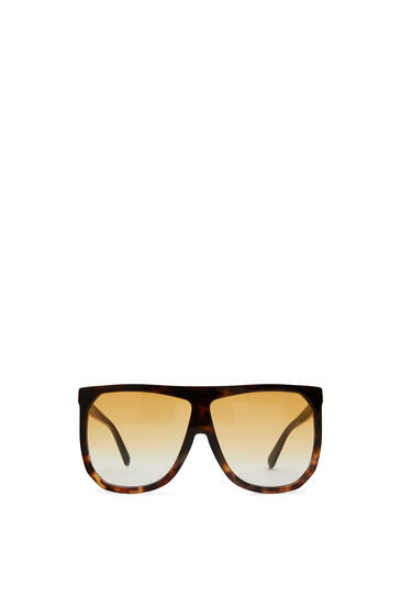 LOEWE Filipa Sunglasses in acetate Osc/Hav Bl/Gr Yellow pdp_rd