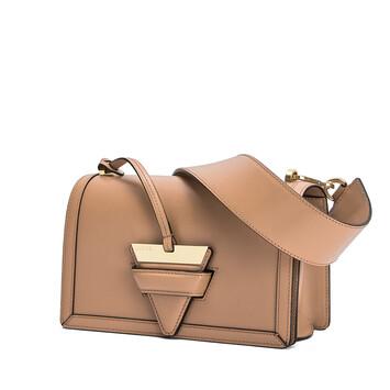 LOEWE Barcelona Bag Rosa Polvo front