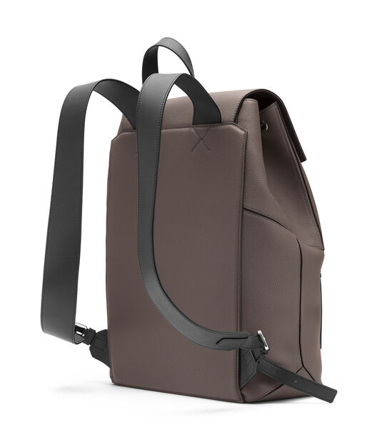LOEWE Mochila Puzzle Gris Oscuro all