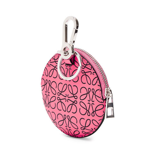 LOEWE Cookie Charm Rosa Salvaje/Negro  all