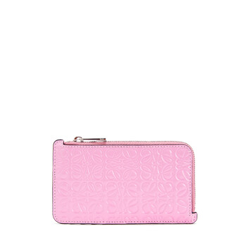 LOEWE Coin Cardholder キャンディー front