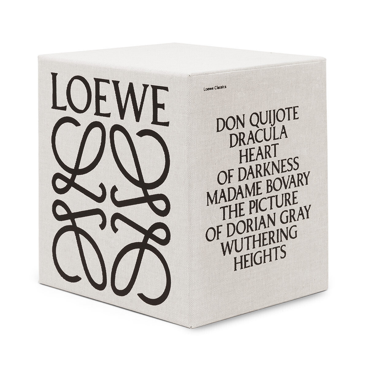 LOEWE Loewe Classics Set Multicolor front