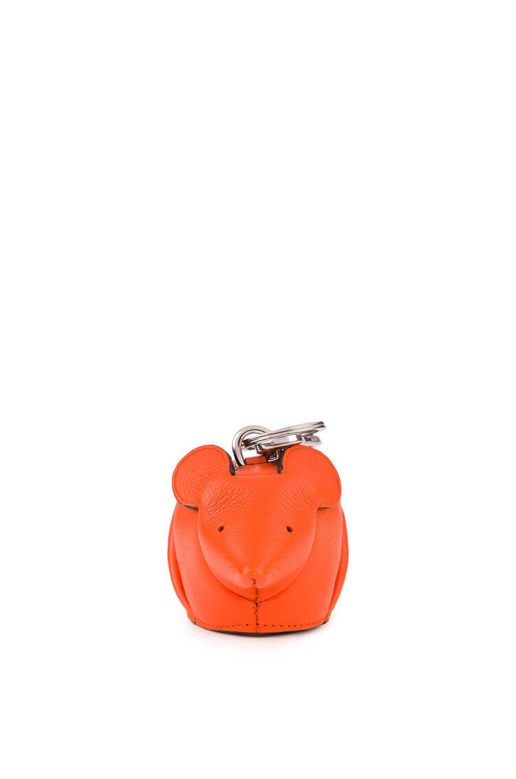 LOEWE MOUSE CHARM Orange pdp_rd