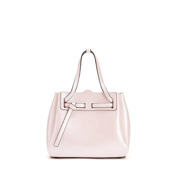 LOEWE Lazo Mini Bag Icy Pink front