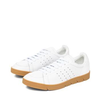 LOEWE Sneaker White front
