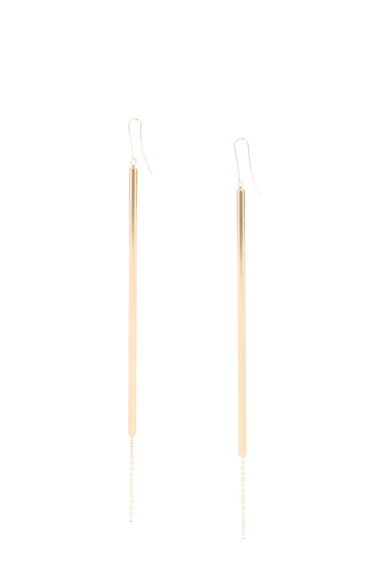 LOEWE STICK EARRINGS Gold pdp_rd