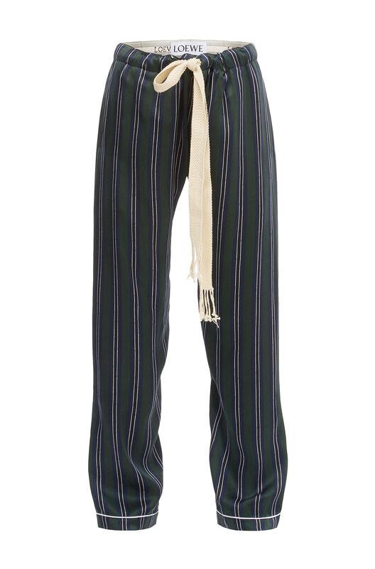 Stripe Pyjama Trousers