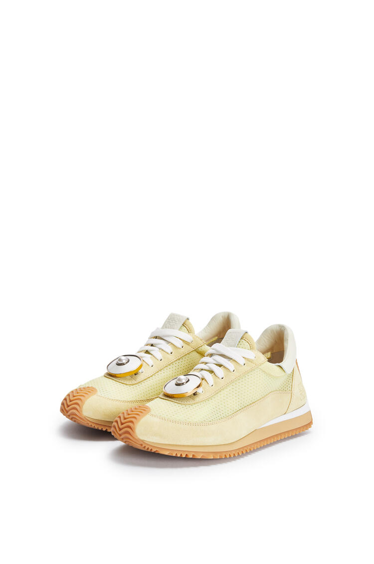 LOEWE Pearl runner Light Yellow pdp_rd