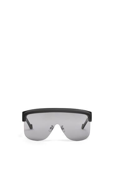 LOEWE Show sunglasses 黑色 pdp_rd