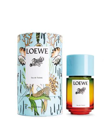 LOEWE Paula's Ibiza Perfume Edt 50Ml Sin Color front