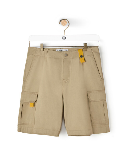 Eln Cargo Shorts