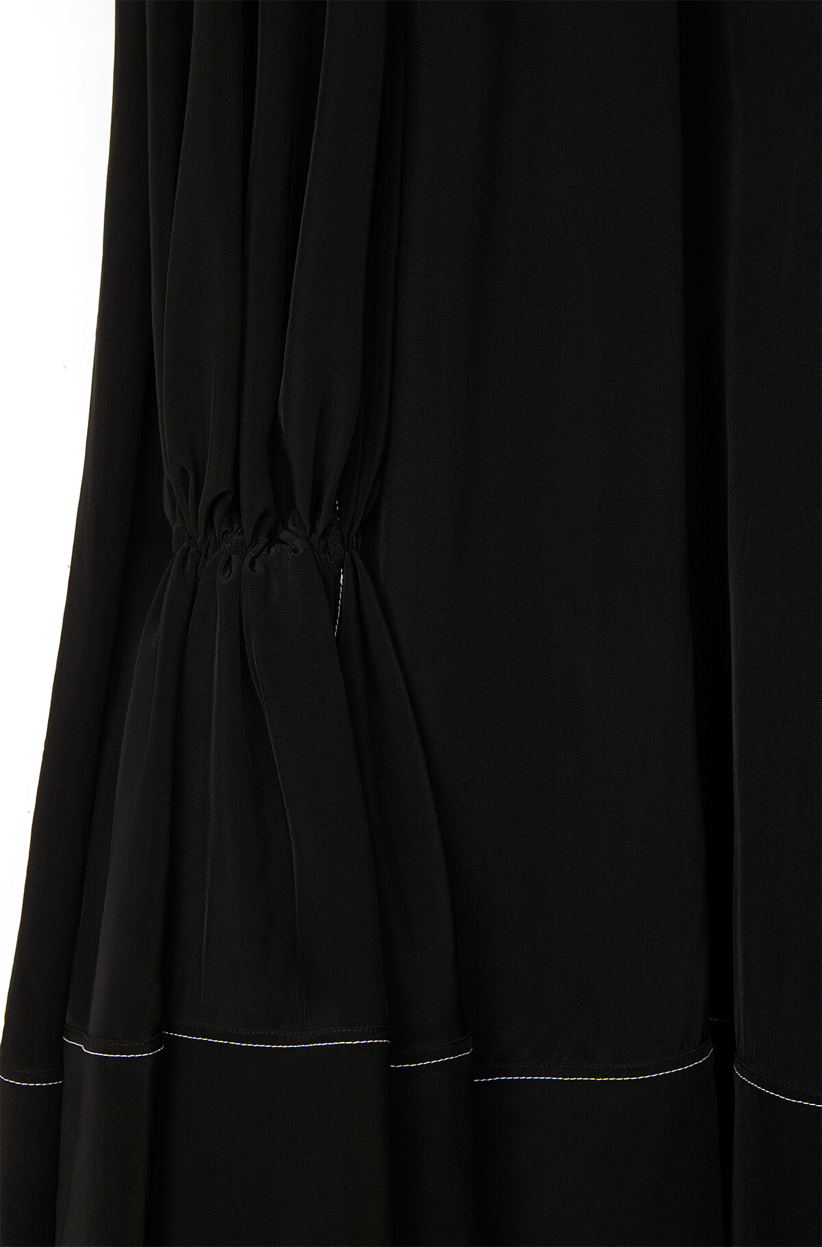 LOEWE Dress Negro front