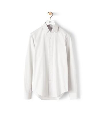 LOEWE Shirt ホワイト front