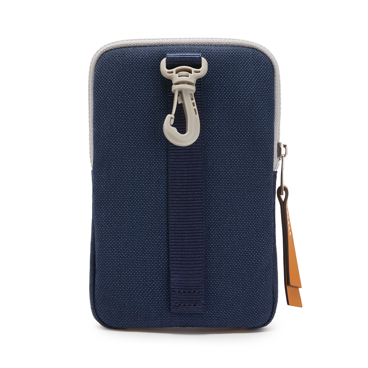 LOEWE Eye/Loewe/Nature Case Electric Blue/Navy Blue front