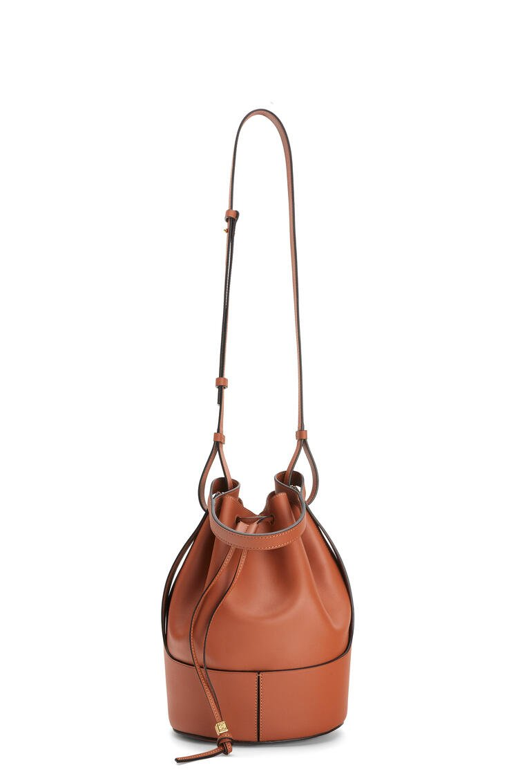 LOEWE Balloon bag in nappa calfskin Tan pdp_rd