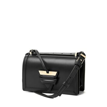 LOEWE Barcelona Small Bag Black front