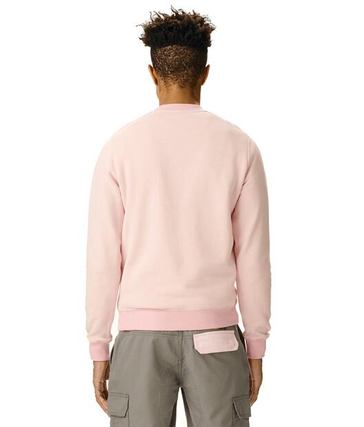LOEWE Eln Sweatshirt Baby Pink front