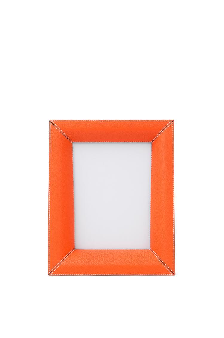 LOEWE Photo Frame 橙色 pdp_rd