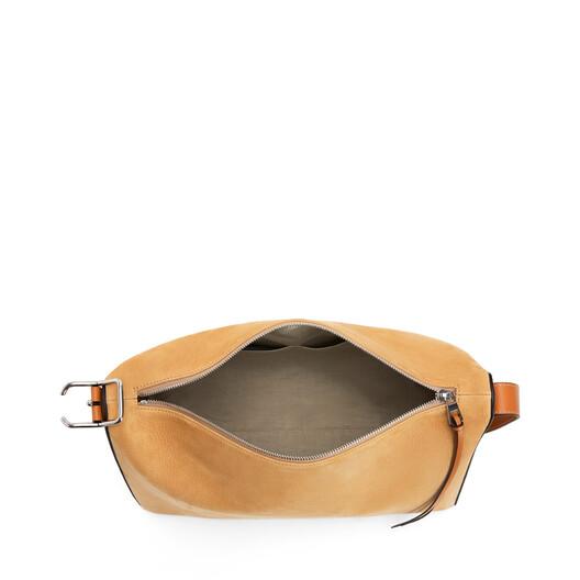 LOEWE Berlingo Bag Dune front