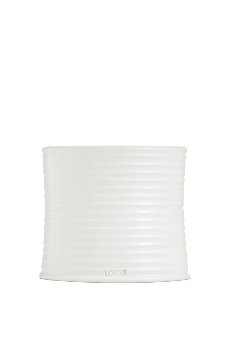 LOEWE Medium Oregano candle White pdp_rd
