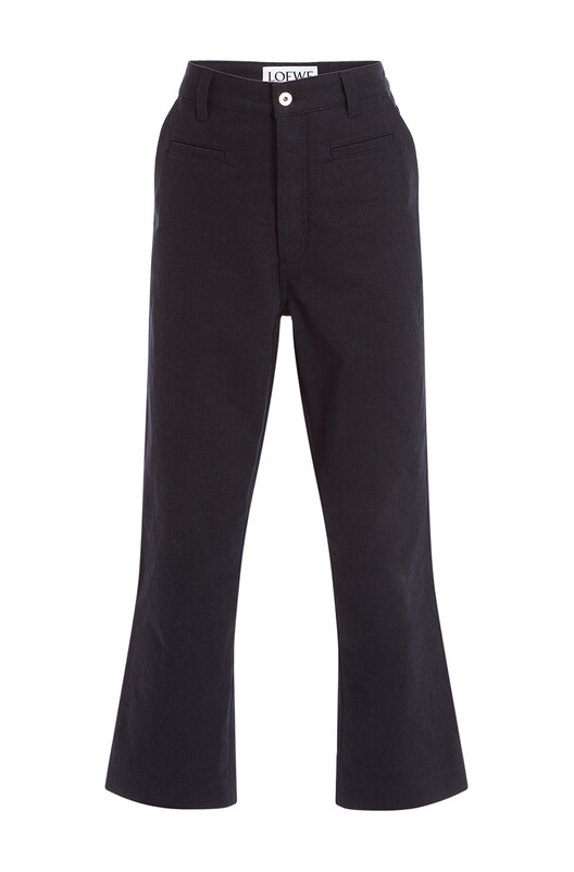Fisherman Trousers