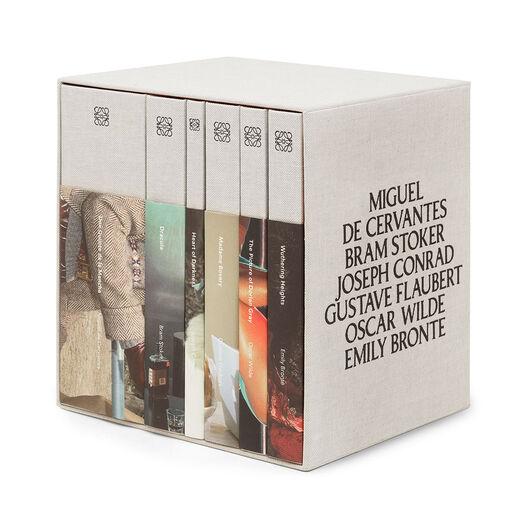 LOEWE Loewe Classics Set Multicolor all