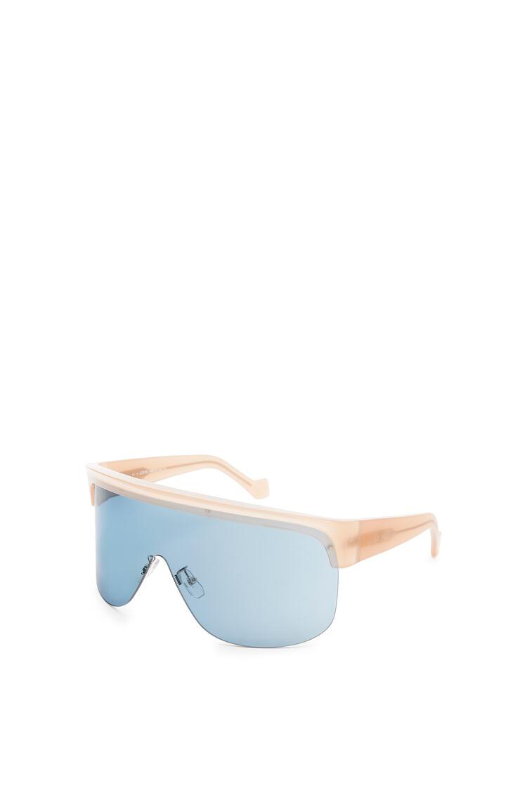 LOEWE Show Sunglasses Pink pdp_rd