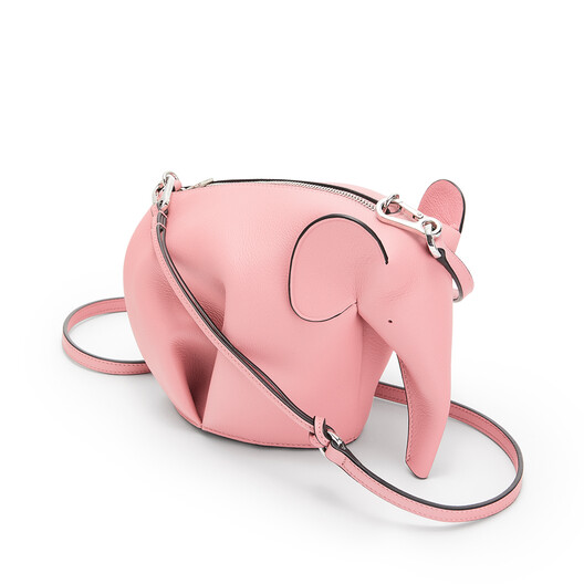 LOEWE Elephant Bag Candy front