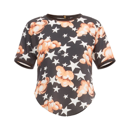 Stars T-Shirt Top