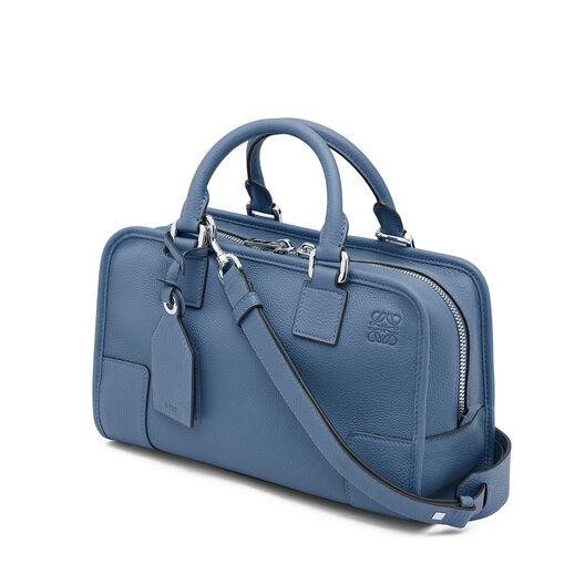 LOEWE Bolso Amazona 28 Azul Varsity front