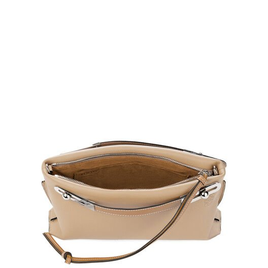 LOEWE Missy Small Bag Sand/Mink Color all