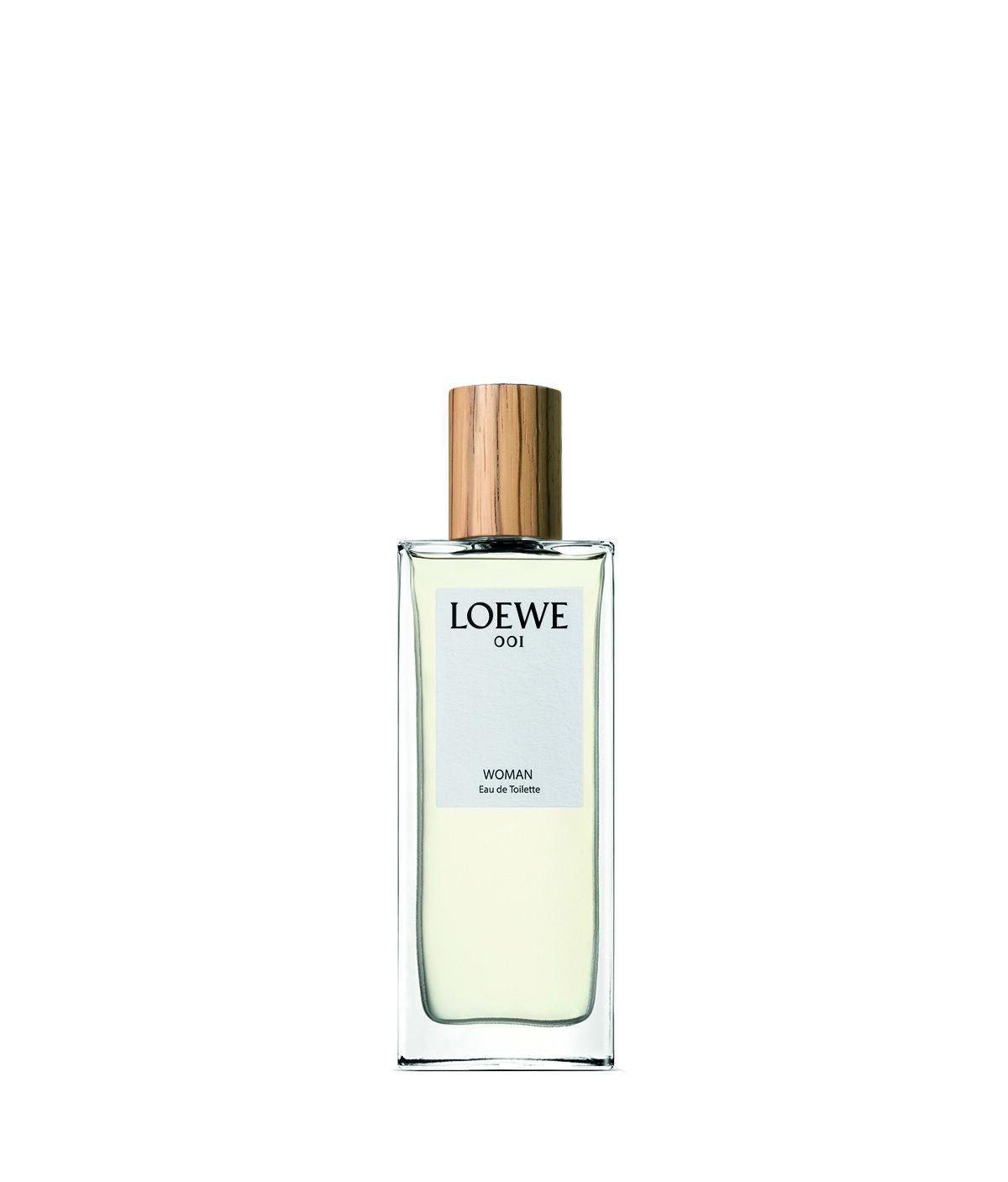 LOEWE Loewe 001 Woman Edt 50Ml Colourless front