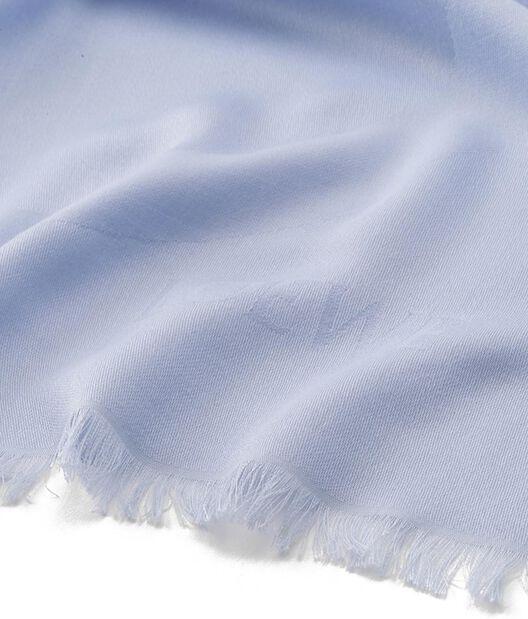 LOEWE 140X140 スカーフ ジャイアント アナグラム Cielo all