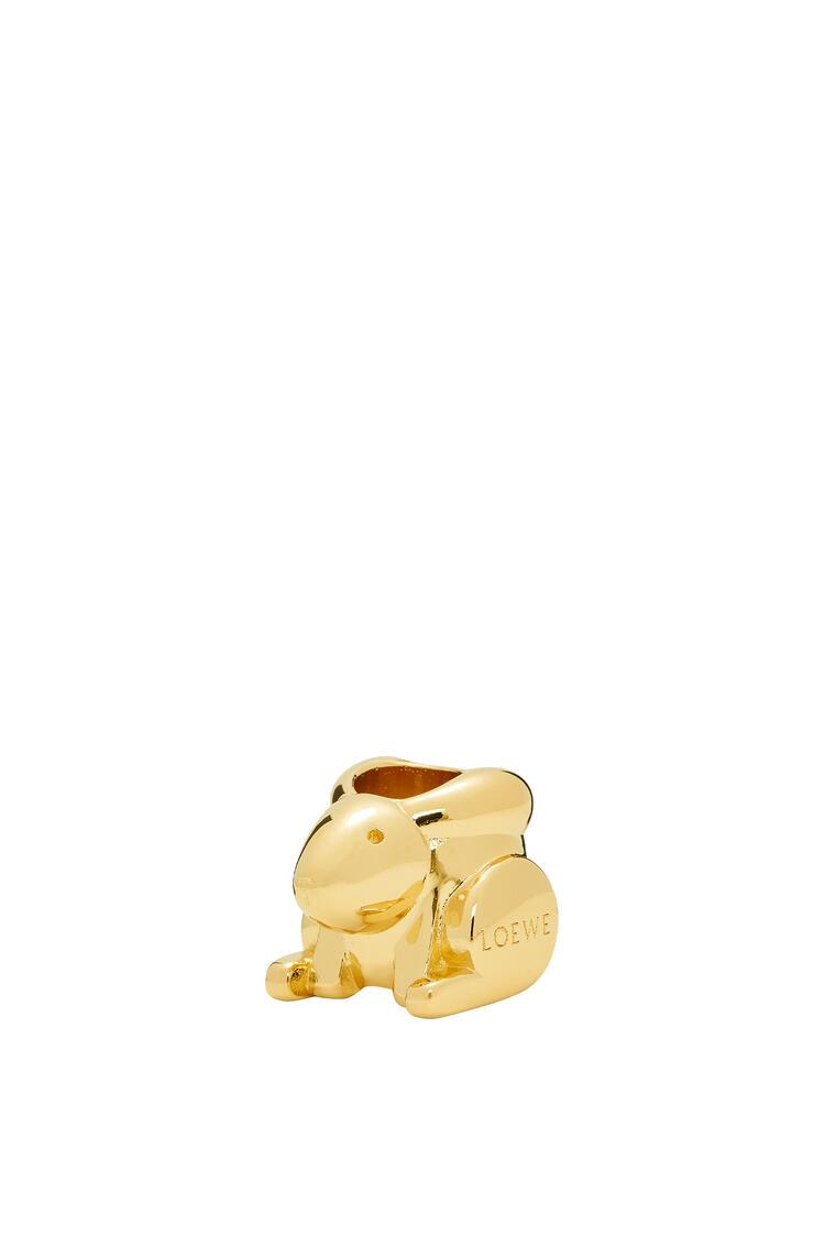 LOEWE Big Animal die in metal Gold pdp_rd