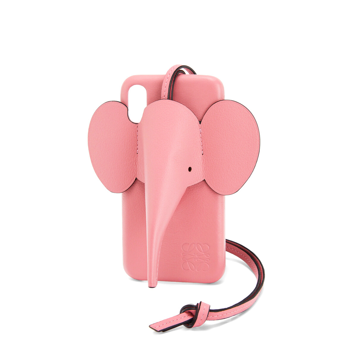 LOEWE Elephant Cover For Iphone X/Xs Candy front