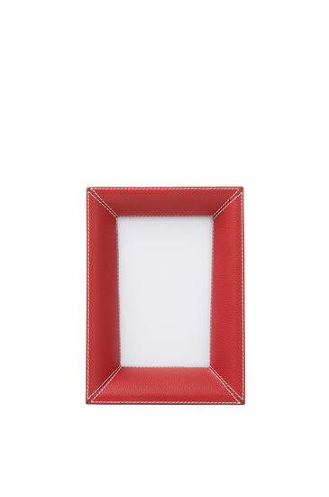 LOEWE Photo Frame Small Cherry pdp_rd