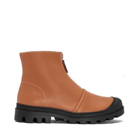 Zip Boot