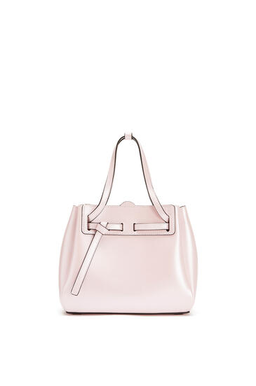LOEWE ラソバッグ (パーライズド ボックスカーフ) Icy Pink pdp_rd