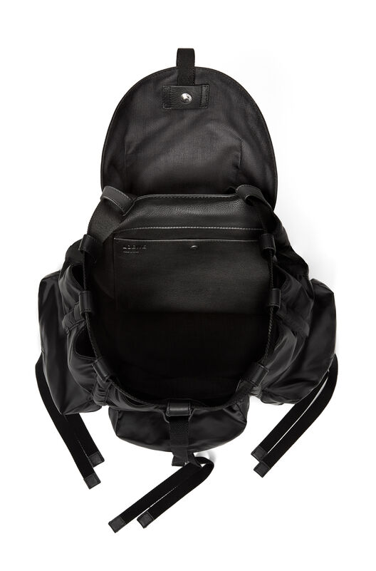 LOEWE Rucksack 黑色 front