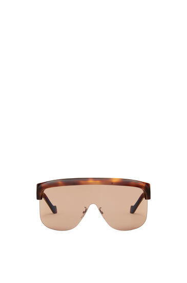 LOEWE Show sunglasses Black/Orange pdp_rd