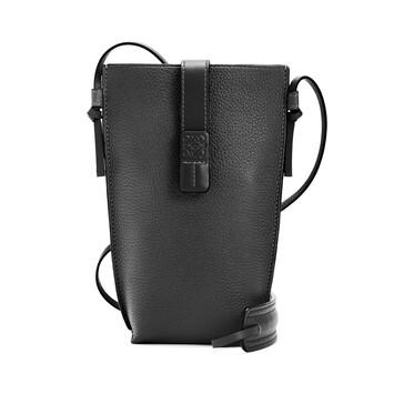 LOEWE Pocket ブラック front